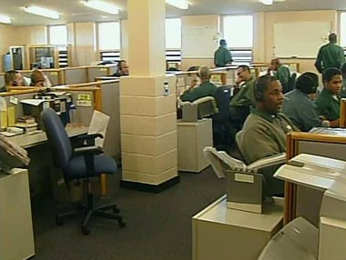 Inside the secret industry of inmate-staffed call centers by R.E.M.I. Media Company in Palo Alto CA