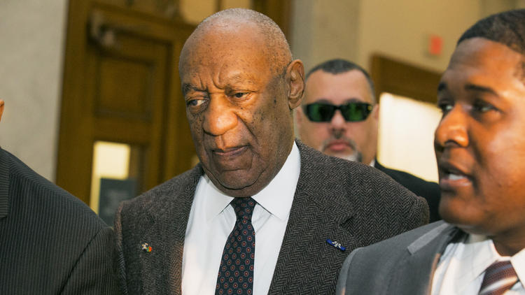 Judge rules Bill Cosby sexual assault case in Pennsylvania can proceed by R.E.M.I. Media Company in Palo Alto CA