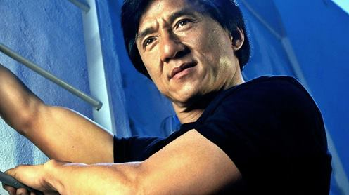 Jackie Chan Has Emotional Reunion With His Original Stunt Team by City Buzz Local in Atlanta GA