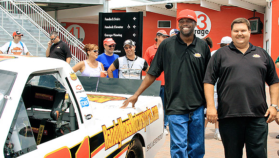 NASCAR's Systematic Discrimination Towards African American Celebrities Displays Shortsighted Vision  List Of High Profile African American Celebrities Failed Activities In NASCAR Astounding by City Buzz Local in Atlanta GA