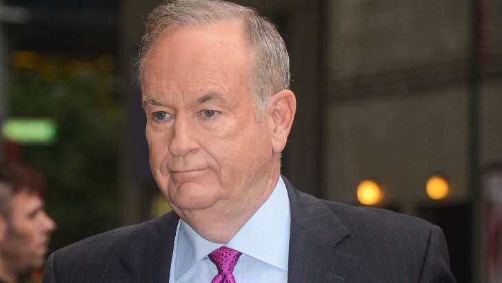 Bill O'Reilly's Leaked Email Shows Last-Minute Effort to Save His Job by City Buzz Local in Atlanta GA